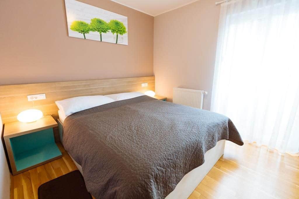 דירות בסלובניה